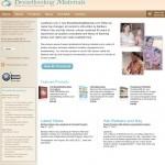 web design for medical