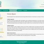 web design for property management