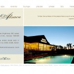 web design for hotels